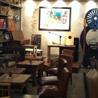 Photo taken at Volume by Yuliya on 9/12/2012