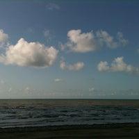 Photo taken at Galveston West Bay by Jo P. on 6/10/2012