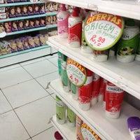Photo taken at Farmacia Maxxi by 👑 Lucas R. on 7/13/2012