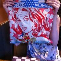 Photo taken at Scribbler by Michael M. on 3/11/2012
