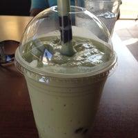 Photo taken at Coffee First/Saigon Grill by Saili K. on 7/29/2012