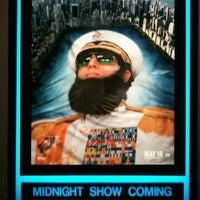 Photo taken at Classic Cinemas Charlestowne 18 by Greg K. on 5/13/2012
