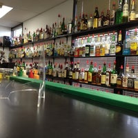 Photo taken at ABC Bartending Class! by Melissa L. on 6/8/2012