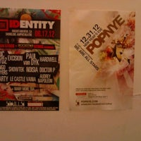 Photo taken at Oakland Metro Opera House by Pannea S. on 7/12/2012