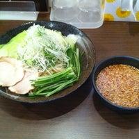 Photo taken at ばくだん屋 大阪福島店 by Yuichi M. on 9/2/2012