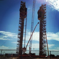 Photo taken at Skyvue Las Vegas by Jeremy W. on 7/21/2012