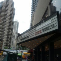 Photo taken at City Cinemas 1, 2 & 3 by Joseph S. on 7/20/2012