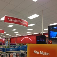Photo taken at SuperTarget by Daiv R. on 3/24/2012