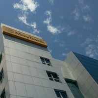 Photo taken at Maybank by CarMails on 5/16/2012