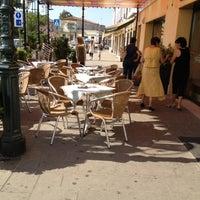 Foto scattata a Caffè Commercio da Eleonora Z. il 8/7/2012