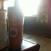 Photo taken at Starbucks by Ikarisca on 6/30/2012