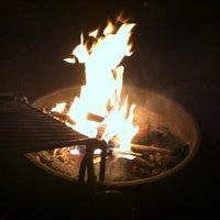 Photo taken at Moraine Park Campground by Debra S. on 8/23/2012