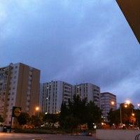 Photo taken at Recanto Da Praça by Bernardo on 8/14/2012