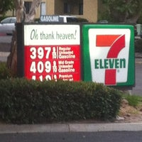 Photo taken at 7-Eleven by Tawmis L. on 6/15/2012