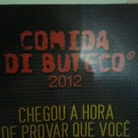 Foto tirada no(a) Vila Aurora Bar e Butiquim por Vanessa V. em 4/18/2012