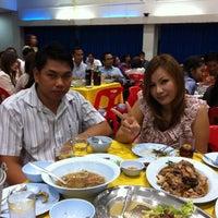 Photo taken at หอประชุมธูปะเตมีย์ กองบิน 7 by ชุติพนธ์ จ. on 5/3/2012