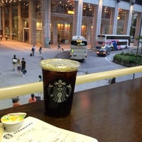 Photo taken at Starbucks by Hottn on 7/15/2012