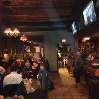 Photo taken at Kelley's Row Restaurant & Cellar Pub by Micaela P. on 3/8/2012
