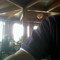 Photo taken at Resto Malibou by Khaled S. on 3/29/2012