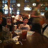 Photo taken at Max & Erma's by Jeremy B. on 7/14/2012