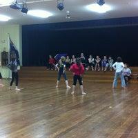 Photo taken at Pymble Public School by Steve V. on 8/30/2012