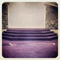 Photo taken at Miracle Life Tabernacle by Michael C. on 6/13/2012