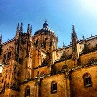 Photo prise au Catedral de Salamanca par Tareq K. le8/8/2012