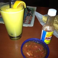 Photo taken at Zia Taqueria by 1Harold W. on 8/26/2012