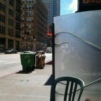 Photo taken at Mondo Caffe by Raimo Tuisku on 8/20/2012