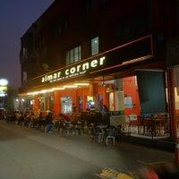 Photo taken at Aimar Corner by Aris T. on 3/23/2012