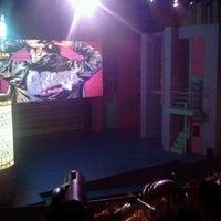 Photo taken at Teatro Arteria Coliseum by Bea L. on 3/1/2012