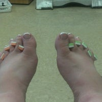 Photo taken at Spring Nails by Teresa D. on 7/21/2012
