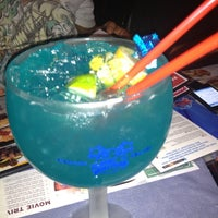 Photo taken at Planet Hollywood by Andac G. on 8/28/2012