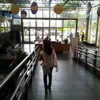 Foto tirada no(a) SESC Campinas por Alex P. em 1/21/2012