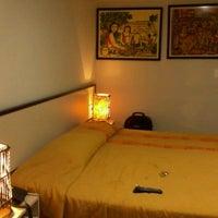 Foto scattata a Atlântico Praia Hotel da Aderson M. il 11/6/2011