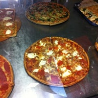 Photo taken at Aljon's Pizza & Sub Shop by Kevin B. on 6/17/2011