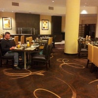 Photo Taken At Sheraton Indianapolis Hotel Keystone Crossing By Heesang Y On 12