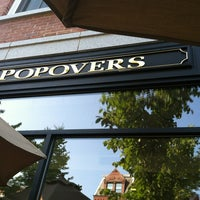 Photo taken at Popovers on the Square by Davin H. on 8/3/2012
