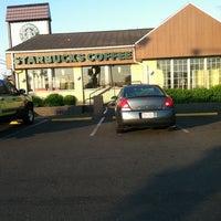 Photo taken at Starbucks by Kimba D. on 5/7/2011