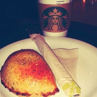Photo taken at Starbucks by Guilherme M. on 11/8/2011