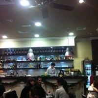 Photo taken at Lúla Bar & Restaurant by Tadej M. on 1/1/2011