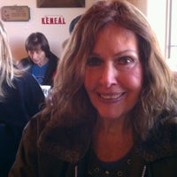 Photo taken at Backburner cafe by Kathy O. on 12/23/2011