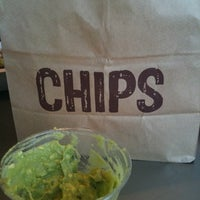 Photo taken at Chipotle Mexican Grill by Amy T. on 1/27/2011