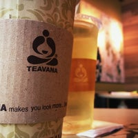Photo taken at Teavana by martin a. on 3/11/2012