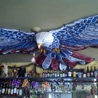 Photo taken at North Third Restaurant by Tim F. on 6/9/2012