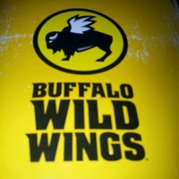 Photo taken at Buffalo Wild Wings by Patrick R. on 8/17/2012