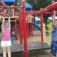 Photo taken at Forest View Park by Jamie R. on 8/19/2012