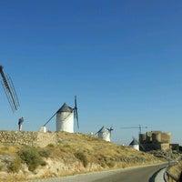 Foto tomada en La Mancha por Yusuke D. el 7/17/2012