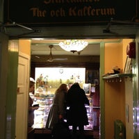 Photo taken at Sturekatten by Melissa on 12/20/2011