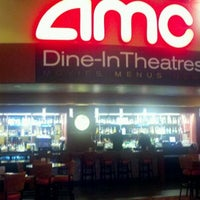 Photo taken at AMC Dine-in Theatres Esplanade 14 by Henry D. on 11/25/2011
